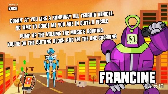 《杰克盒子的派对游戏包5》游戏截图