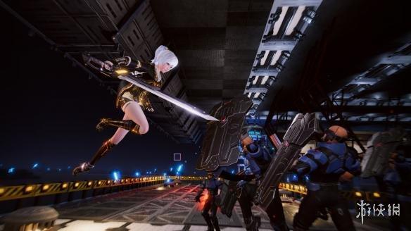 《初体计划2》游戏截图