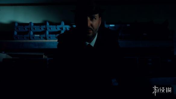 《变身侦探》游戏截图