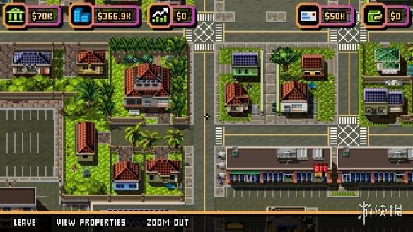 《清查夏威夷》游戲截圖