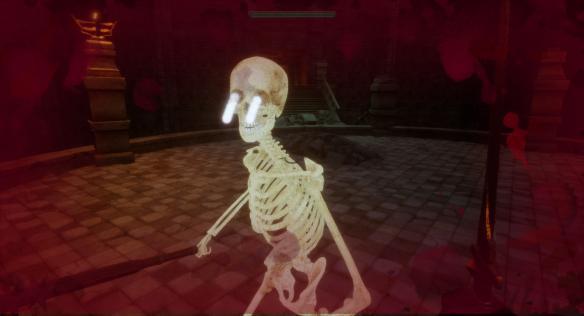 《灰烬》游戏截图