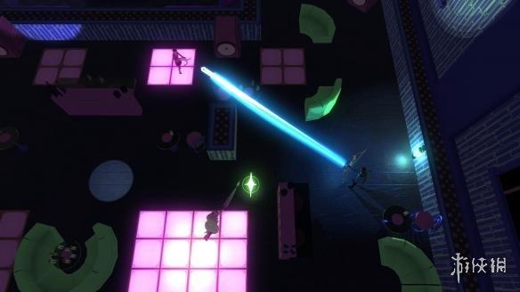 《日落時分》游戲截圖