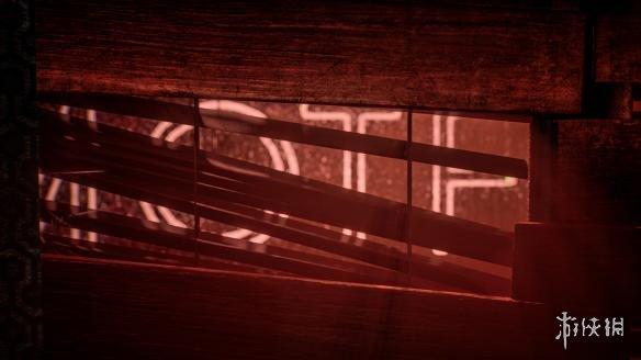 《恐怖妄想》游戲截圖