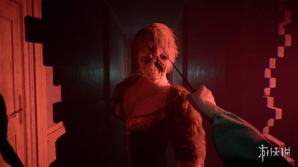 《恐怖妄想》游戏截图