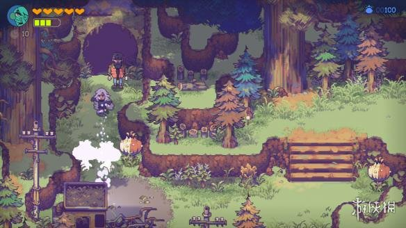 《风来之国》游戏截图