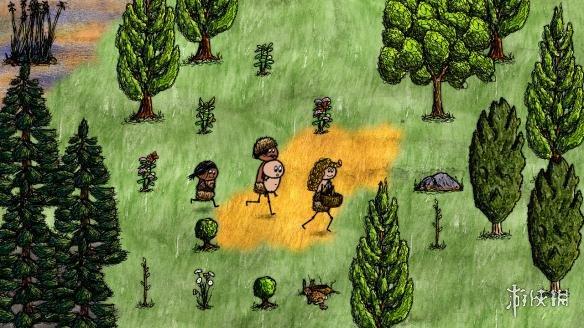 《一小時一生》游戲截圖