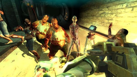 《暗黑之门伦敦》游戏截图