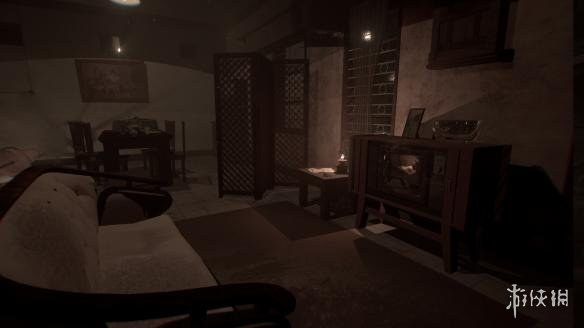 《鬼妇:印尼民间恐怖传说》游戏截图