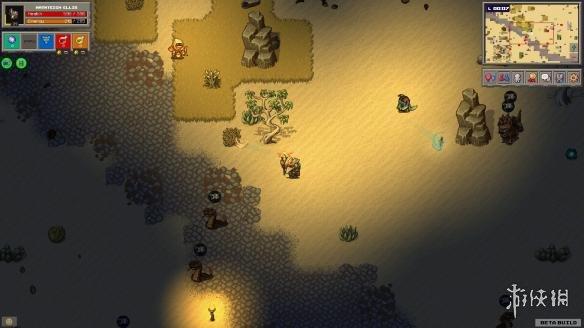 《幸存下来》游戏截图