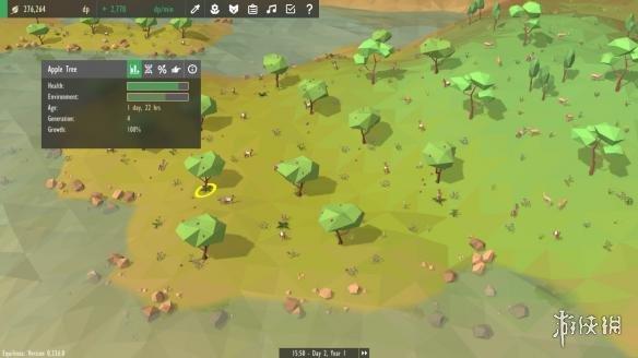 《Equilinox》游戏截图1