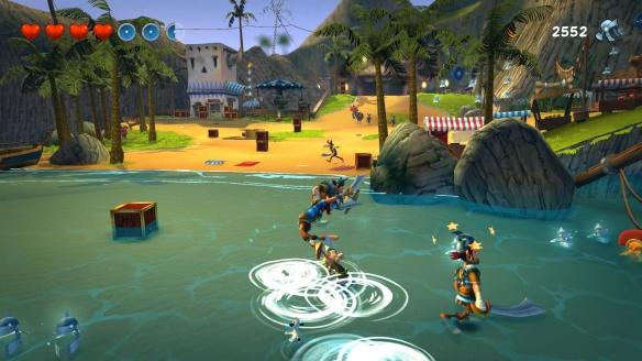 《幻想新国度2》游戏截图
