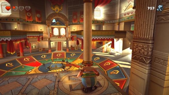 《幻想新國度2》游戲截圖