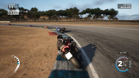 《极速骑行3》游戏截图