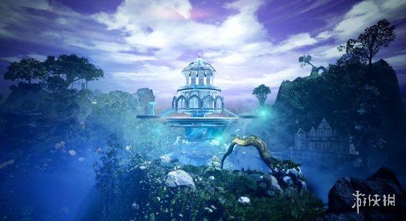 《灵之秘境:异象残影》游戏截图