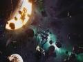 《红视:太空突击》游戏截图-1