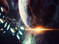 《红视:太空突击》游戏截图-5