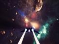 《红视:太空突击》游戏截图-6