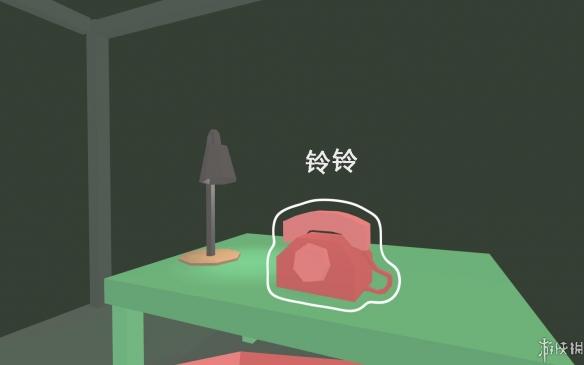 《闹鬼小岛:青蛙侦探》中文截图