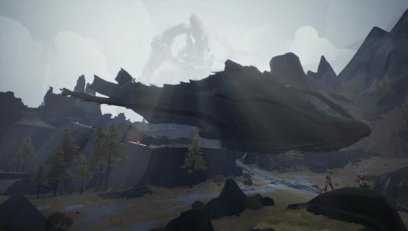 《灰燼》游戲截圖2
