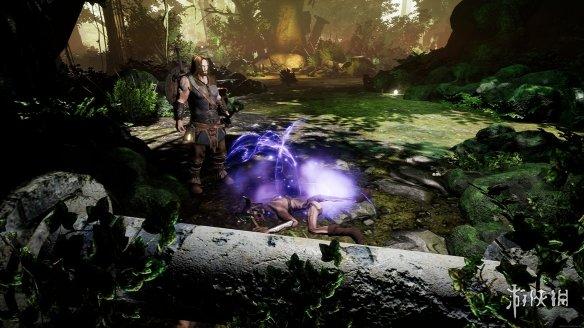 《永恒:最后的独角兽》游戏截图