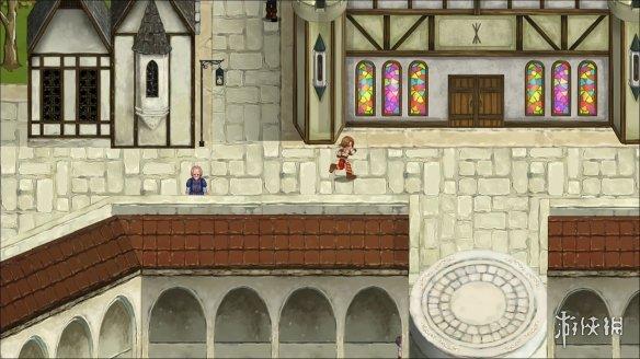 《天堂传说:超越领域》游戏截图