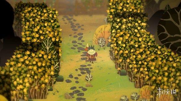 《Wytchwood》游戏截图