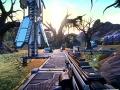 《行星边际:竞技场》游戏截图-4
