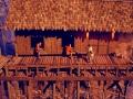 《少林九武猴》游戏截图-1