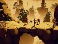 《少林九武猴》游戏截图-2小图