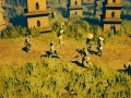 《少林九武猴》游戏截图-4