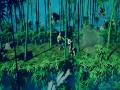 《少林九武猴》游戏截图-7