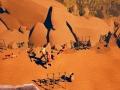 《少林九武猴》游戏截图-9