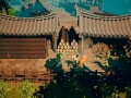 《少林九武猴》游戏截图-10小图
