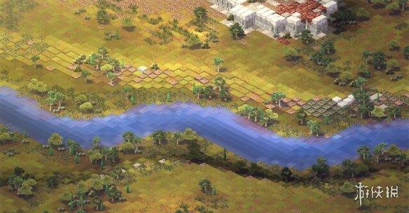 《Ymir》游戲截圖