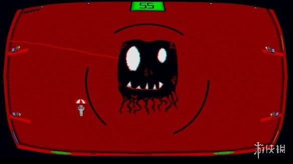 《死亡一分钟》游戏截图