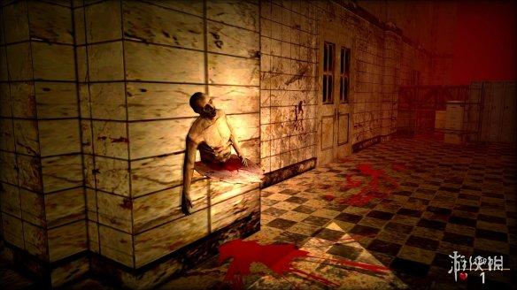 《謀殺日記:安卡拉》游戲截圖