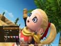 《勇者斗恶龙:建造者2》游戏截图-4