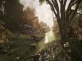 《湯姆克蘭西:全境封鎖2》游戲截圖