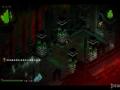 《哈迪斯:杀出地狱》汉化游戏截图-4小图
