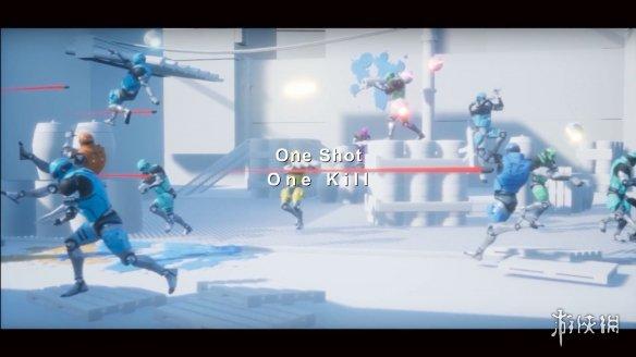 《SHiRO 011》游戏截图