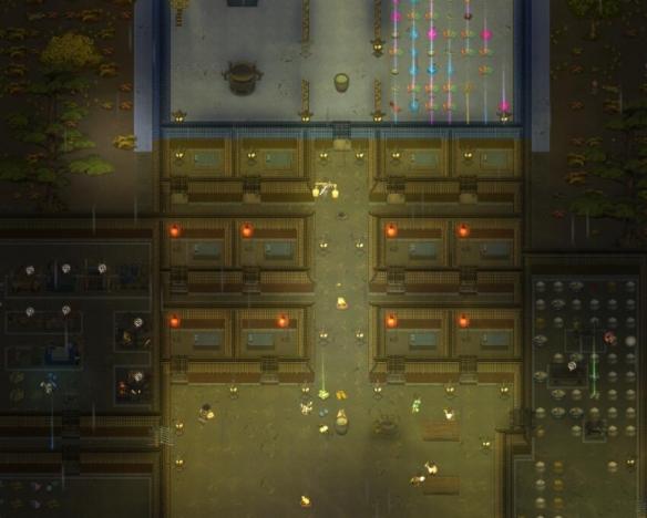 《了不起的修仙模拟器》游戏截图-2