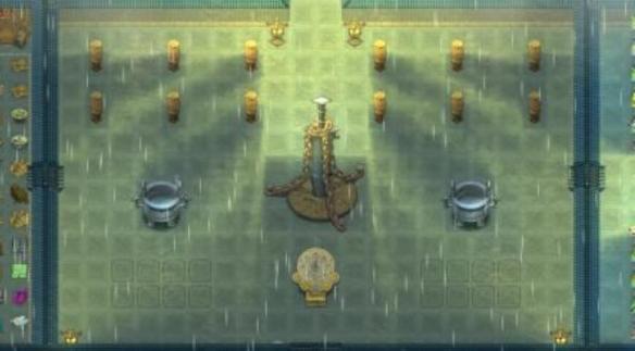 《了不起的修仙模擬器》游戲截圖-2