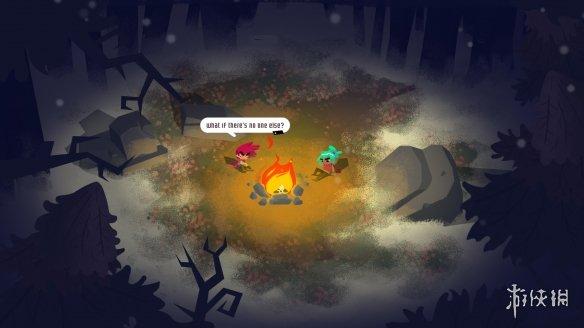 《遺跡獵人傳說》游戲截圖