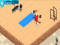 《健身帝国》游戏截图-6