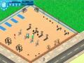 《健身帝国》游戏截图-8