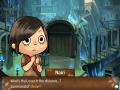 《奈里:希林之塔》游戏截图-3