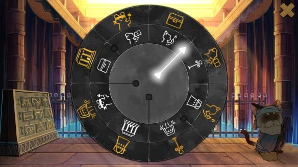 《奈里:希林之塔》游戲截圖