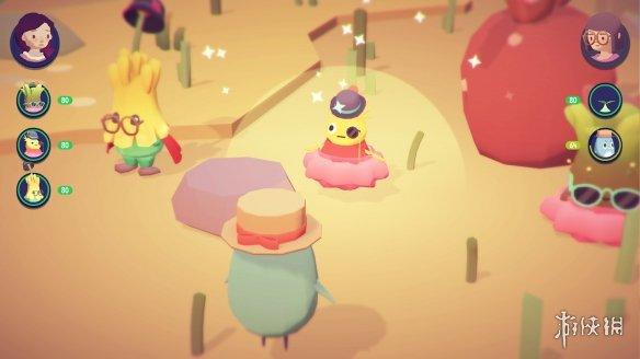 《Ooblets》游戏截图