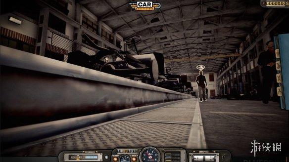 《车辆制造》游戏截图