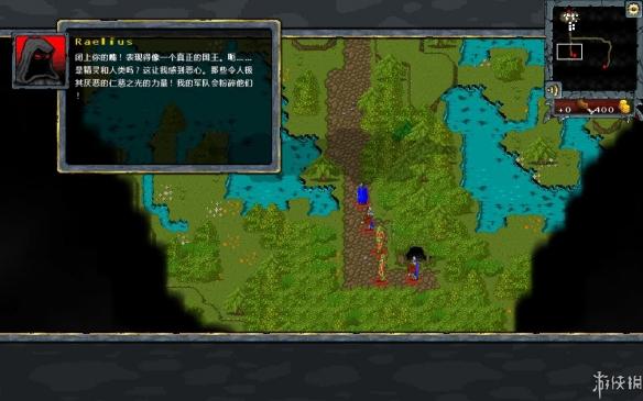 《Oh My Gore》游戲中文截圖